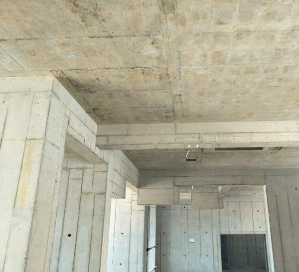 郑州刘庄村安置房W-04-01地块项目