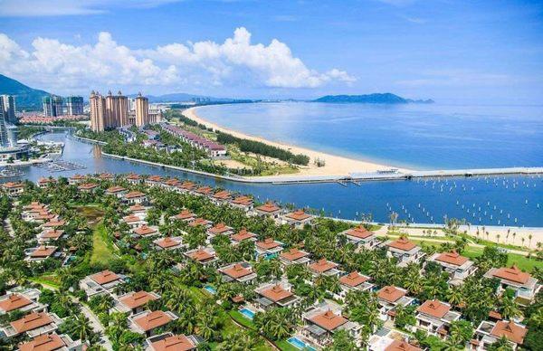 海南雅居乐清水湾(B11、B01地块)
